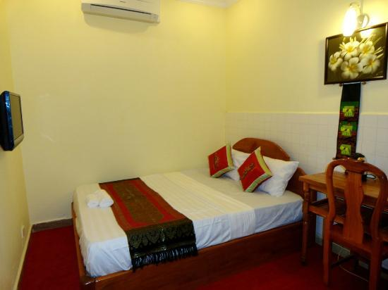 Golden River Palace Guesthouse: Standard Double