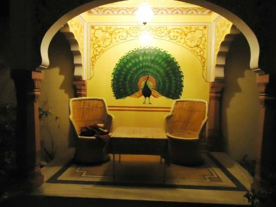 Hotel Anuraag Villa: A place for relaxation in Anuraag villa