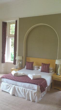 Treloyhan Manor Hotel: camera da 4