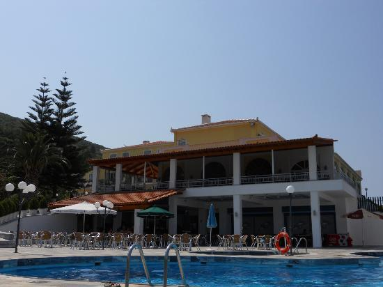 Arion Hotel: hotel
