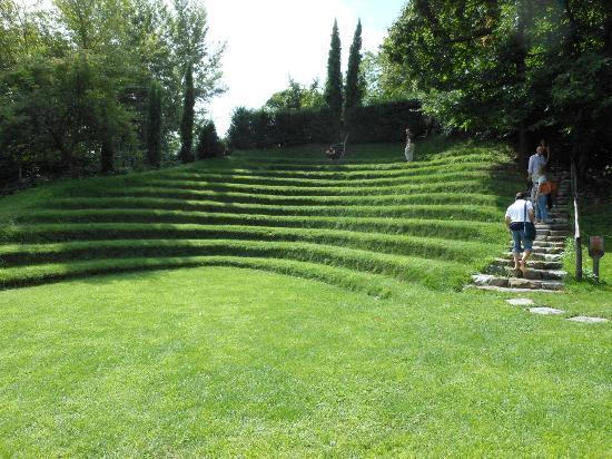 Provided By Merano Tourismus Foto Di Il Giardino