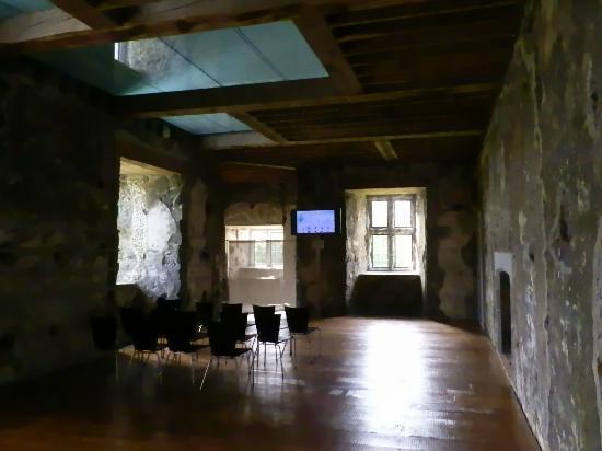Portumna Castle : Video