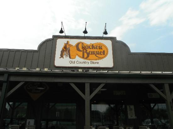 Cracker Barrel Old Country Store Clifton Park