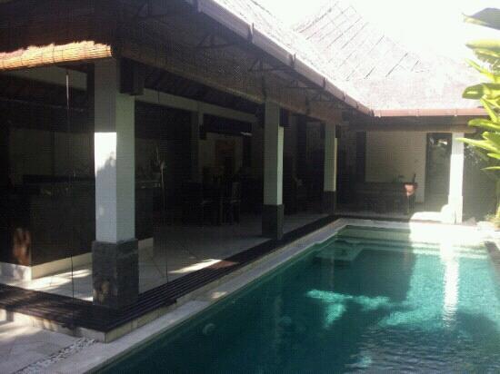 Maya Sayang Villa: ?????(^^)d