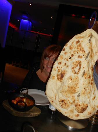 Indian Food Preston