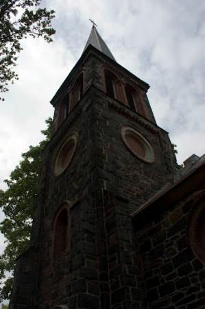 Chhurch Of Saint Andrew Staten Island