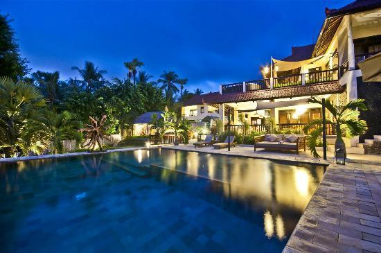 Villa Flow Overview