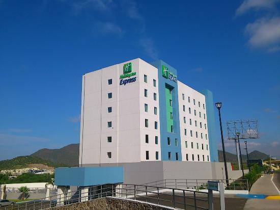 Holiday Inn Express Guaymas, Sonora