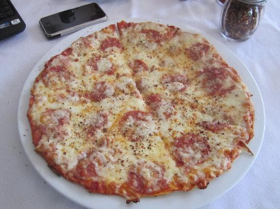 Arenas Beach Hotel Restaurant: Yummy