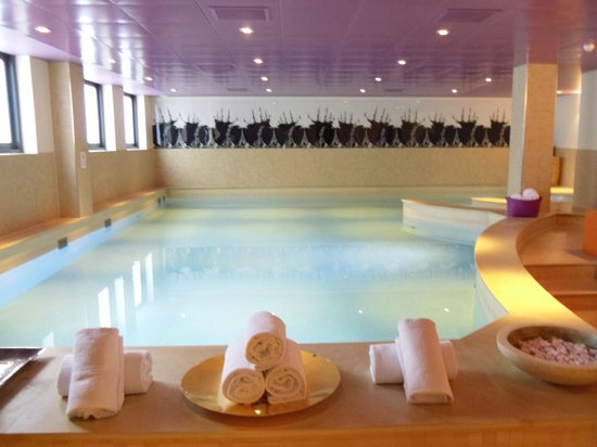 Sofitel Legend The Grand Amsterdam : So Spa