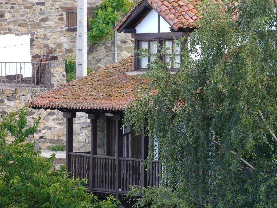 Fuente de Somave. Picos de Europa: Apartaments