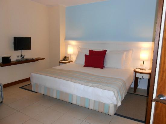 Pestana Porto Santo All Inclusive : chambre