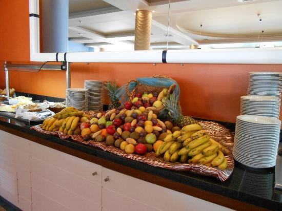 Pestana Porto Santo All Inclusive : buffet
