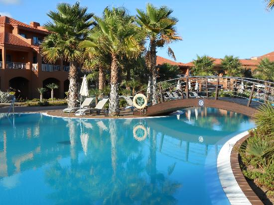 Pestana Porto Santo All Inclusive : piscine