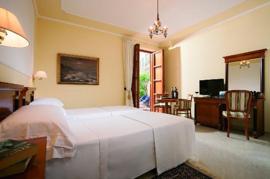 Majestic Palace Hotel: camera