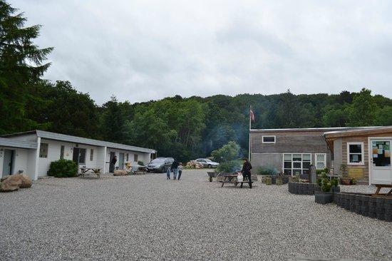 Auning Camping Djurslands Perle