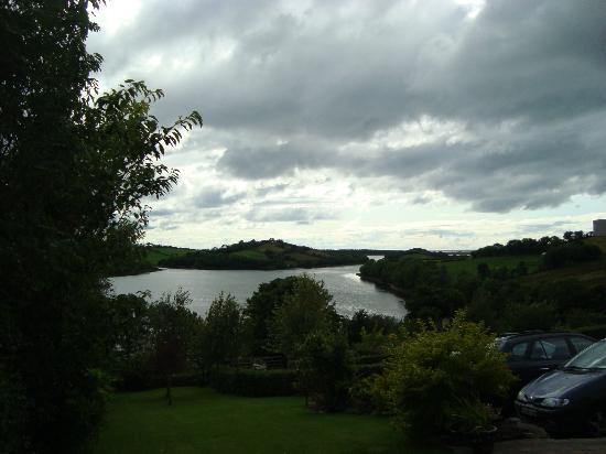 Rossmore Manor: Great view