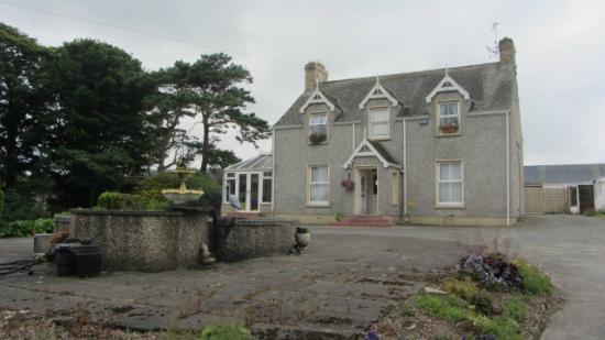 """Groarty House & Manor B&B: la dependance con la """"nostra"""" veranda"""