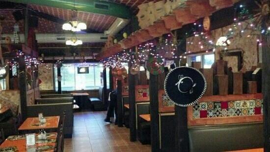 Papas Beer Mexican Restaurant