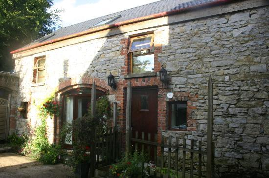 Fermanagh Self Catering: The Stables