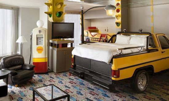 Fantasyland Hotel Edmonton Prices
