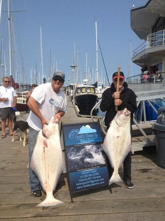 Hook'n Them Up Fishing Charters