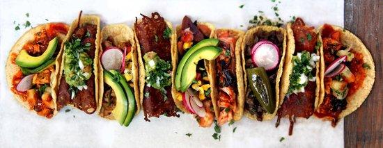 Puesto Mexican Street Food: Taco Party!