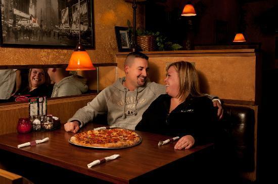 Brooklyn Boyz Pizza : Where good friends go to eat!