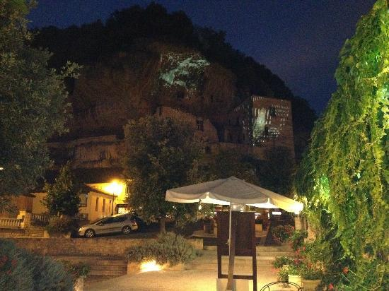 Hostellerie du Passeur : hotel e ristorante