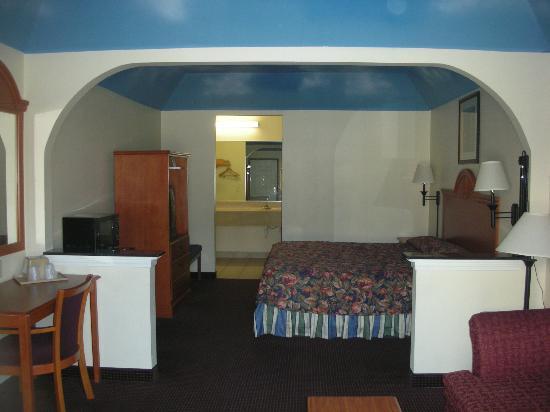 Garden Inn Suites Hotel Reviews Dallas TX TripAdvisor