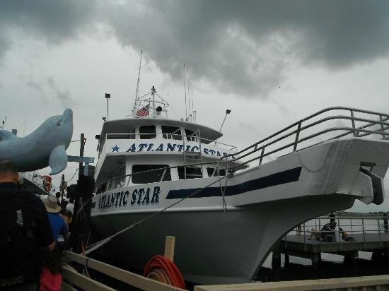 JJC Boats Inc.: L'Atlantic Star