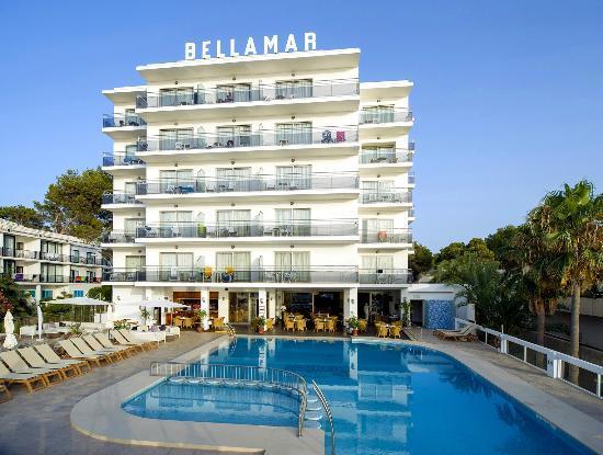 Bellamar Hotel (Ibiza, Spain) - 2018 Reviews, Photos ...
