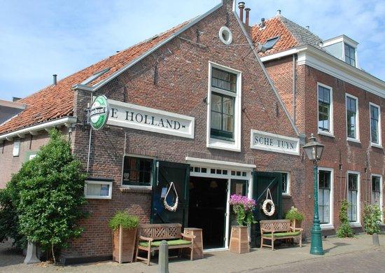 hollandse tuin leiderdorp