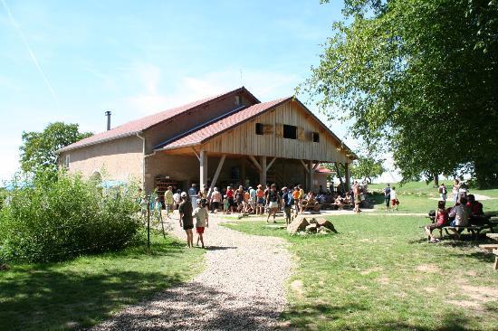 La Ferme Aventure (La Chapelle aux Bois, France) voir les tarifs et avis camping TripAdvisor # Hotel La Chapelle Des Bois