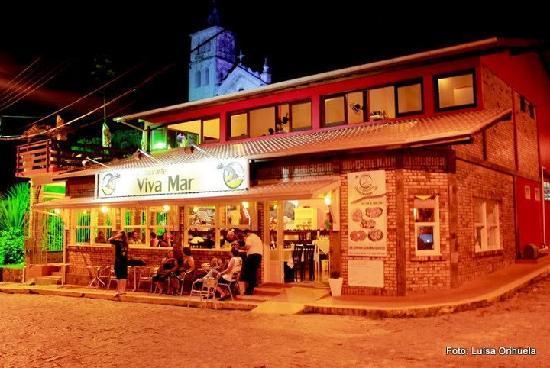 Viva Mar Restaurante: Restaurante Viva Mar