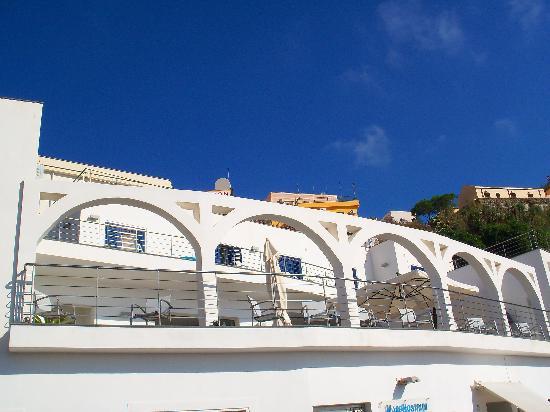 residence - Foto di Residence Stella Marina, Ustica - TripAdvisor