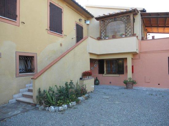 Residence Selvatellino: unità abitativa