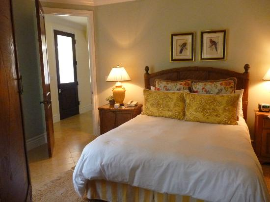 Grand Isle Resort & Spa: Bedroom