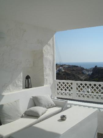 ذا ويندميل كيمولوس: Terrace view 