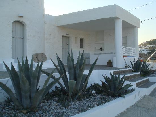 ذا ويندميل كيمولوس: Our Terrace 