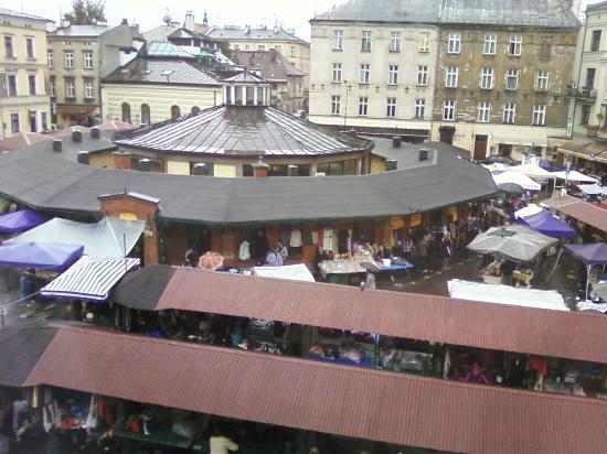 Bed & Breakfast Kolory: Novy Plac (New Market Place)