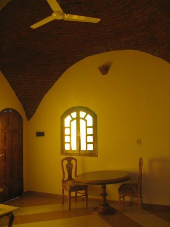 Desert Paradise Lodge照片