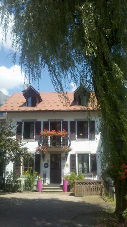 Hotel du Clocher照片