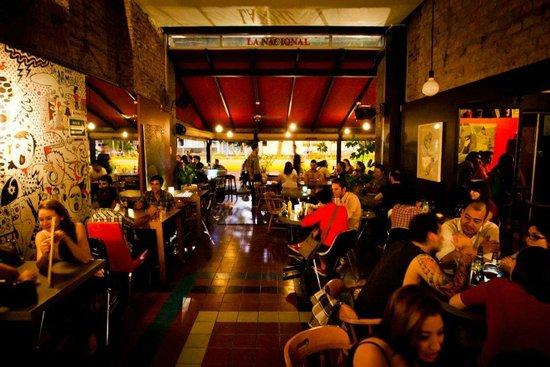 La Nacional Restaurante
