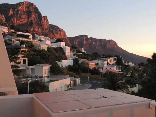 African Dreams Guest House Camps Bay: The 12 Apostles