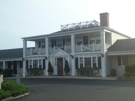 The Port Inn: Hotel
