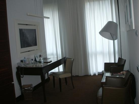 UNA Hotel Cusani: junior suite