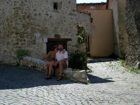 Assergi, Włochy: Le Pagliare