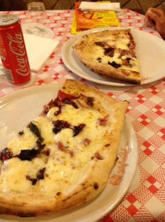 Pizzeria I Corsari