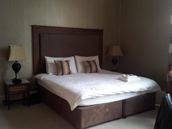 Chapelbank House Hotel & Restaurant